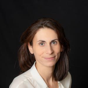 Claire Benhamou