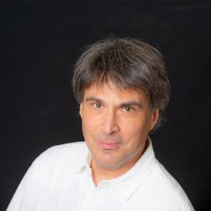 Peter Stuhec