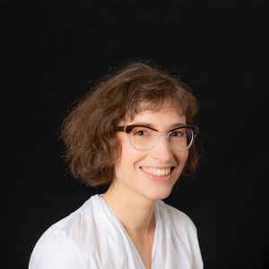 Sophie Zimmermann-Wetter