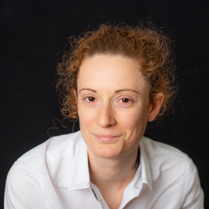 Delphine Touzery